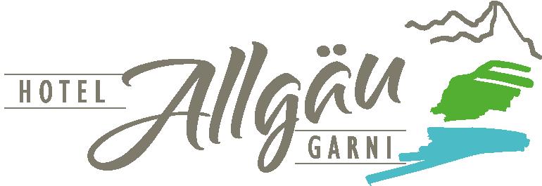 Hotel Allgäu Garni [Logo]